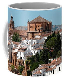 Ronda. Andalusia. Spain Coffee Mug