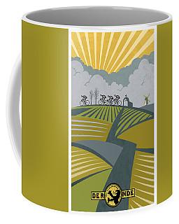 Ronder Van Vlaanderen Coffee Mug