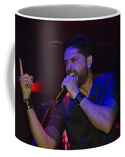 Ronnie Romero 19 Coffee Mug