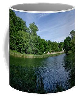 Rood Klooster Coffee Mug