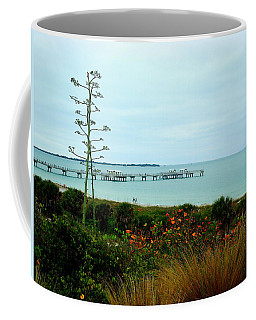 Roof Top View Coffee Mug