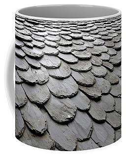 Rooftiles  Coffee Mug