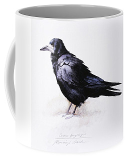Rook Coffee Mug