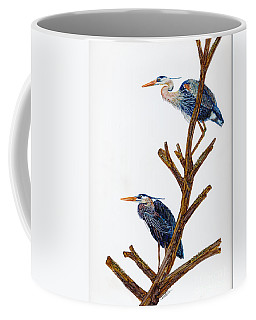 Rookery Coffee Mug