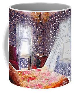 Room 803 Coffee Mug