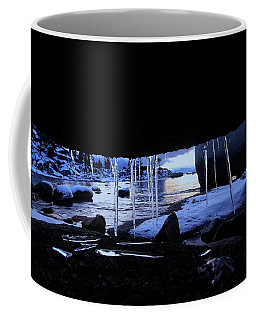 Room For Rent Coffee Mug by Sean Sarsfield