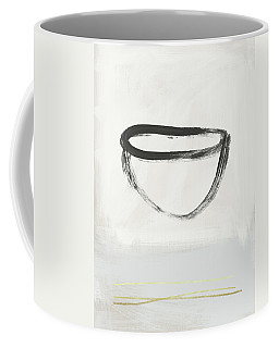Room To Receive 2- Art By Linda Woods Coffee Mug