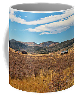 Room To Roam - Colorado Coffee Mug
