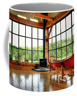 Room With A View Coffee Mug