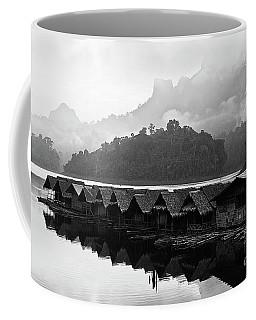 Room With A View - Kho Sok Thailand Coffee Mug