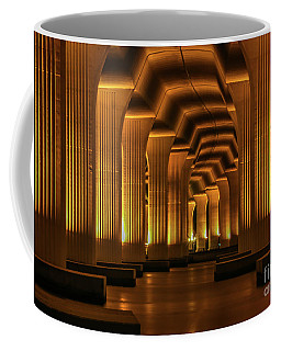 Roosevelt Night Shot Coffee Mug