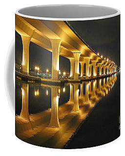Roosevelt Reflection Coffee Mug