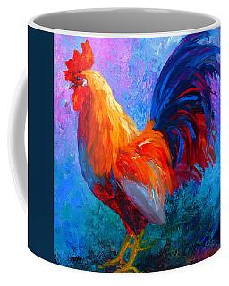 Rooster Bob Coffee Mug