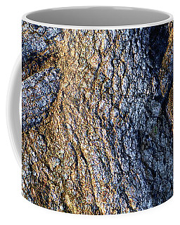 Root Waves Coffee Mug by Glenn McCarthy Art and Photography