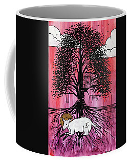 Rooted In Him Coffee Mug