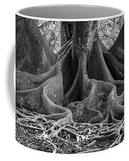 Roots Eleven Coffee Mug