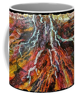 Roots From The Past Coffee Mug
