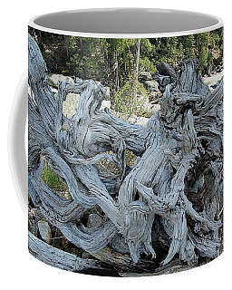 Roots In Nature Coffee Mug