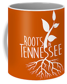 Roots In Tennessee Seedlin Coffee Mug