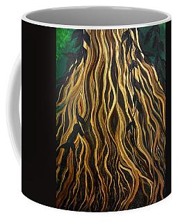 Roots Coffee Mug