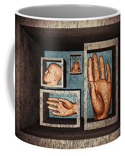 Roots Of Creativity Coffee Mug