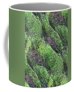 Roots Of The Ages Coffee Mug