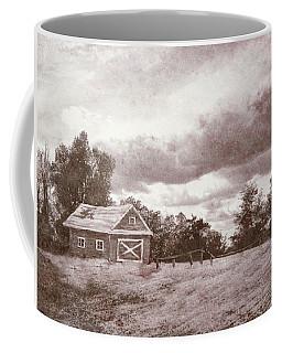 Roots Of The Farmer Coffee Mug