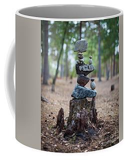 Roots Rock Coffee Mug