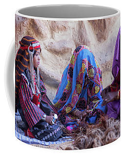 Rope Makers Coffee Mug