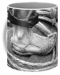 Rope Runner Coffee Mug