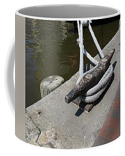 Roped Coffee Mug