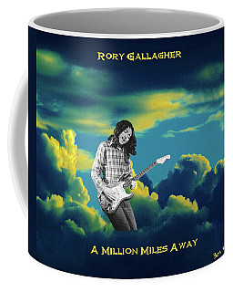 Million Miles Away Coffee Mug
