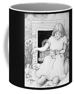 Rosalita Coffee Mug