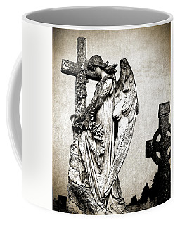 Roscommon Angel No 1 Coffee Mug
