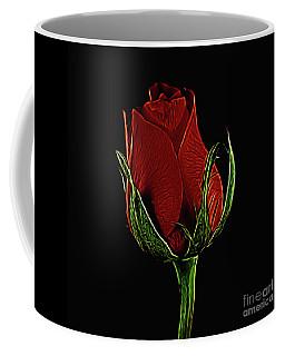 Rose 123 Coffee Mug