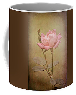 Rose 2 Coffee Mug
