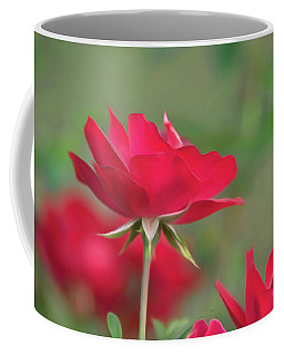 Rose 4 Coffee Mug