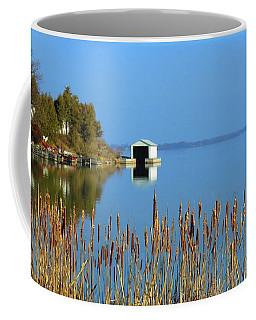 Rose Bay Coffee Mug