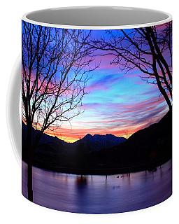 Rose Canyon Coffee Mug by Paul Marto
