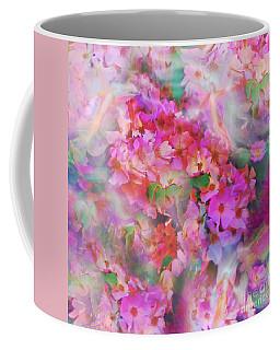 Rose Devas Coffee Mug