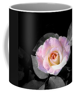 Rose Emergance Coffee Mug