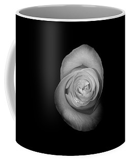 Rose From The Shadows Coffee Mug