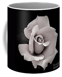 Rose Coffee Mug by Hitendra SINKAR