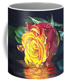 Rose Laura Coffee Mug