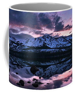 Rose Reflections By Brad Scott Coffee Mug