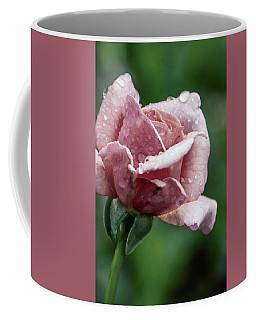 Cry Coffee Mug