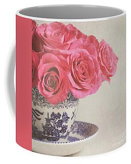 Rose Tea Coffee Mug