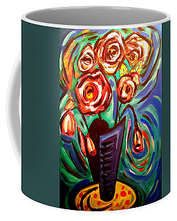 Rose Vibes Coffee Mug