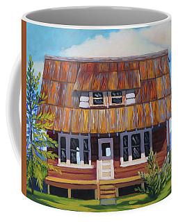 Roseberry House Coffee Mug