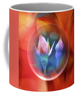 Rosebowl Coffee Mug